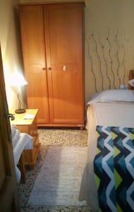Smool dobel room - Los Abrigos - Bed & Breakfast