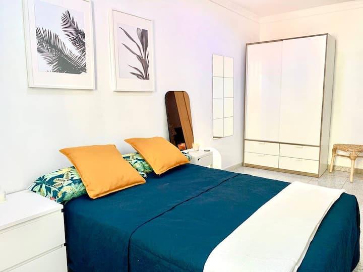 Apartamento completo en Santa Cruz de Tenerife