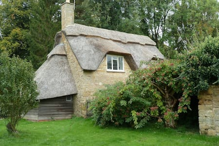 cosy cottage - Newhall