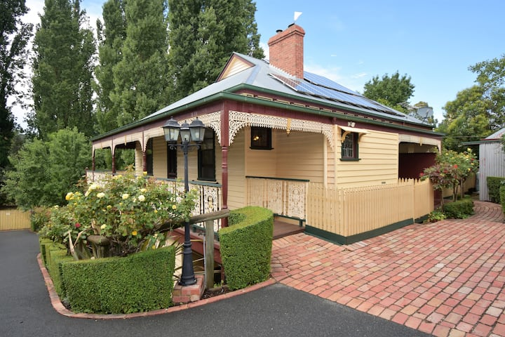 Kelly House Luxury ( 100m to shops & Opp Brewery)