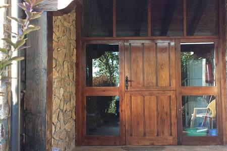Casa rural El Quemao del Roble - Robledondo