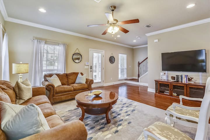 35 Grayling Way - Private House @ Inlet Beach, 5 mins. from the beach!