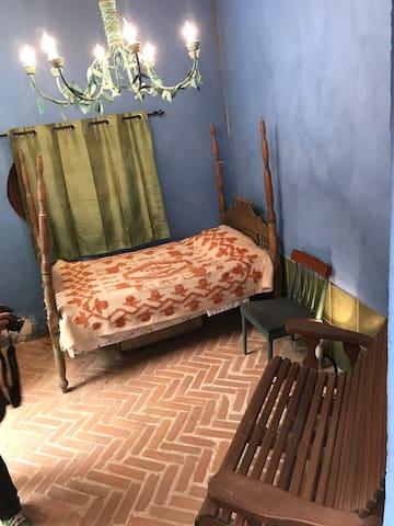 Casa de Huéspedes El Crisólito