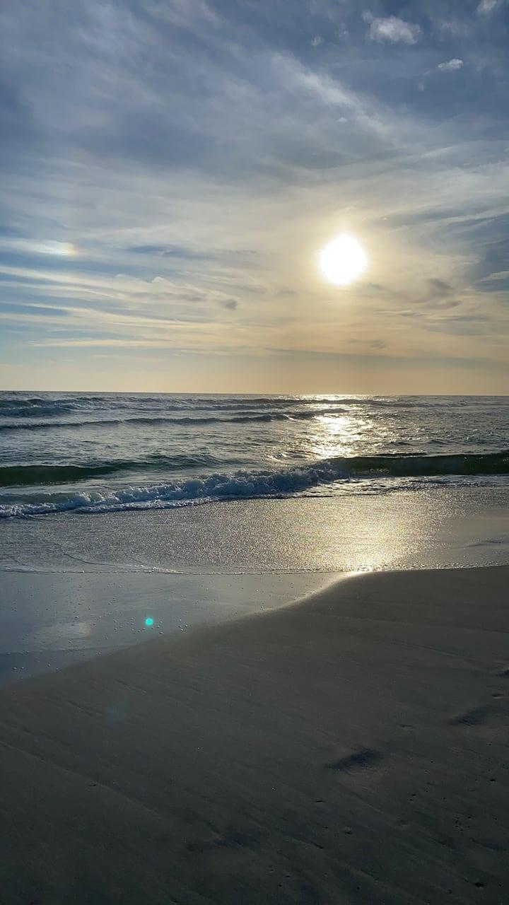The Big Daylight - Inlet Beach, Florida