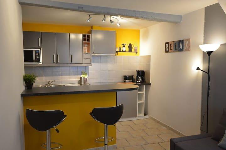 Sweet Apt - 公寓 - 公寓