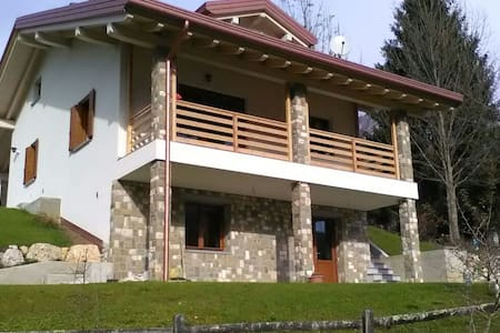 Chalet in Friuli-Valcellina Andreis,Barcis