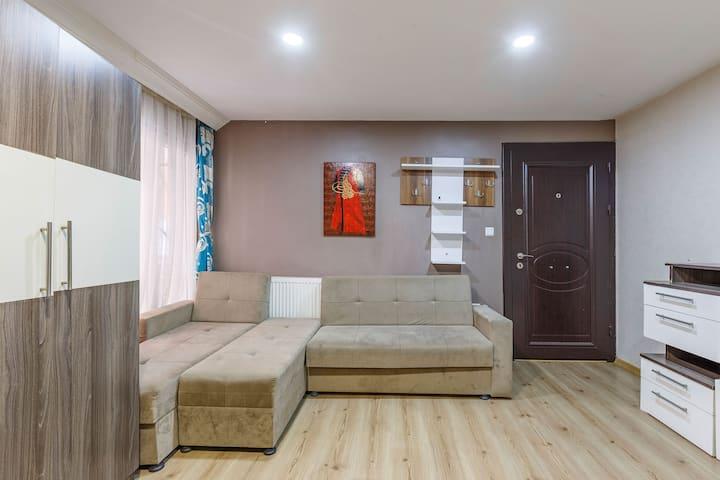 Comfortable Room in Beyoglu near Galata Tower