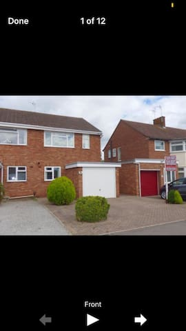Newly renovated home ideal for Cheltenham racing