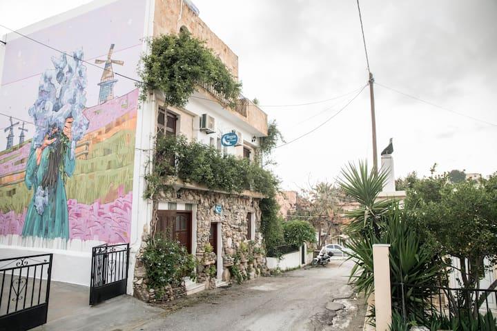 Bella Vita Style rooms & apartments- Gioia