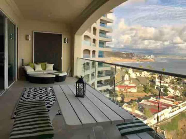 14th Floor Ocean and Town Best Views