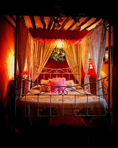 Casa Rural con encanto en Cuenca!!!