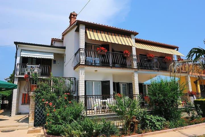 Labin apartment Licul - Labin - Wohnung