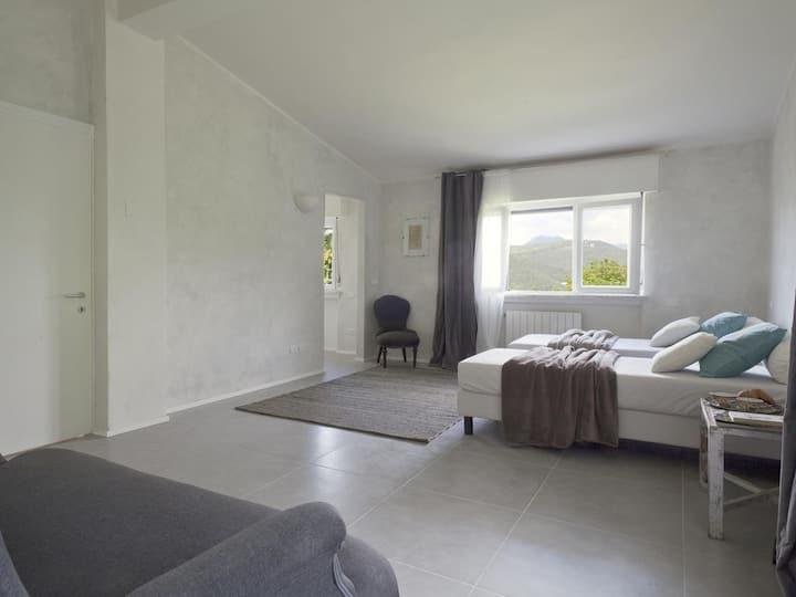 Charming villa perfect for Franciacorta