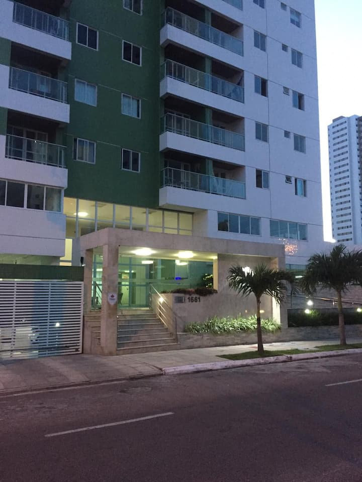 Fairmont Residence - Praia de Manaíra