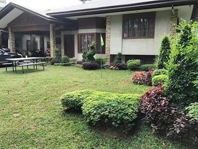 Family home in DBP Village, Maa, Davao City