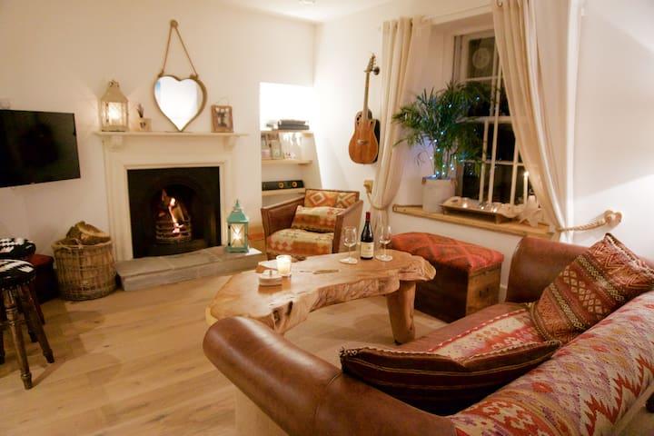 Cosy rustic cottage - Dura Den - Apartemen