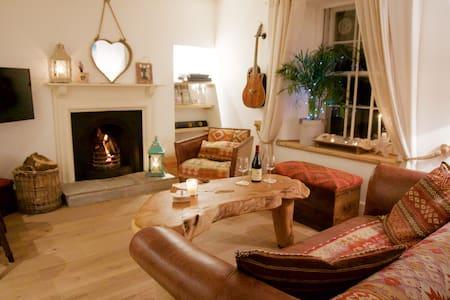 Cosy rustic cottage - Dura Den - Lejlighed