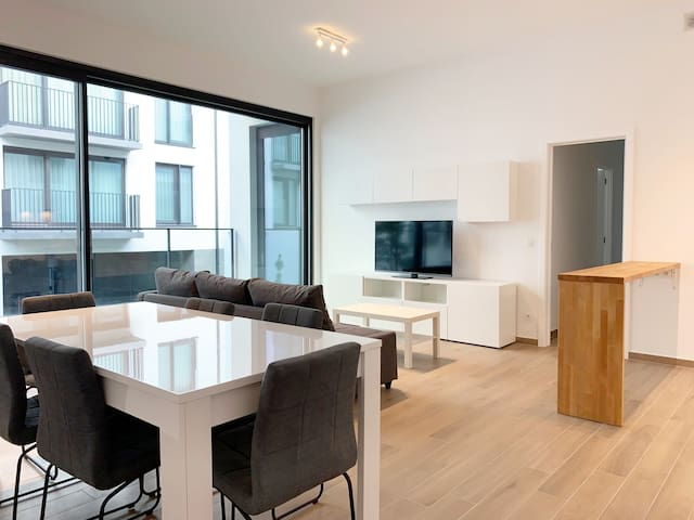 The Perfect Apartment - Brussels city center