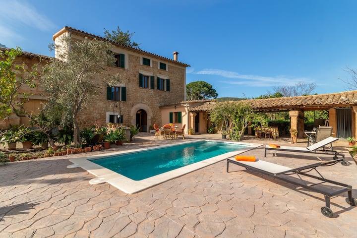 Sa Frontera, Holiday House 5StarsHome Mallorca
