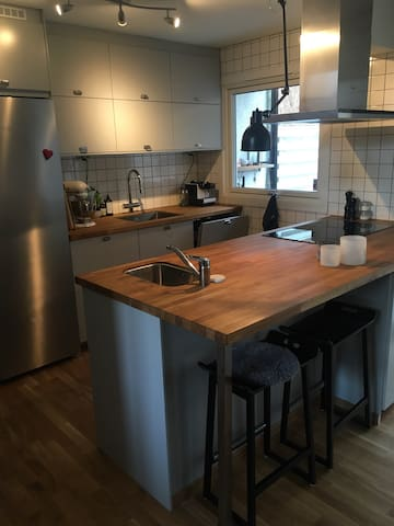 Hus i Utby, Göteborg. - โกเธนเบิร์ก - บ้าน
