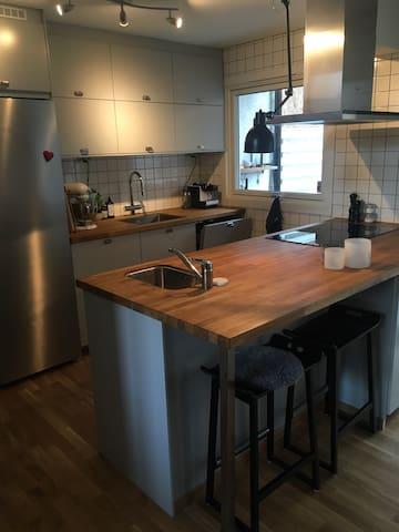Hus i Utby, Göteborg. - Göteborg - House
