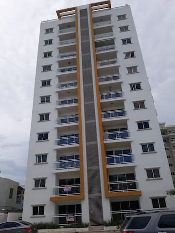 NICE AND MODERN TOWER APARTMENT... 11th floor
