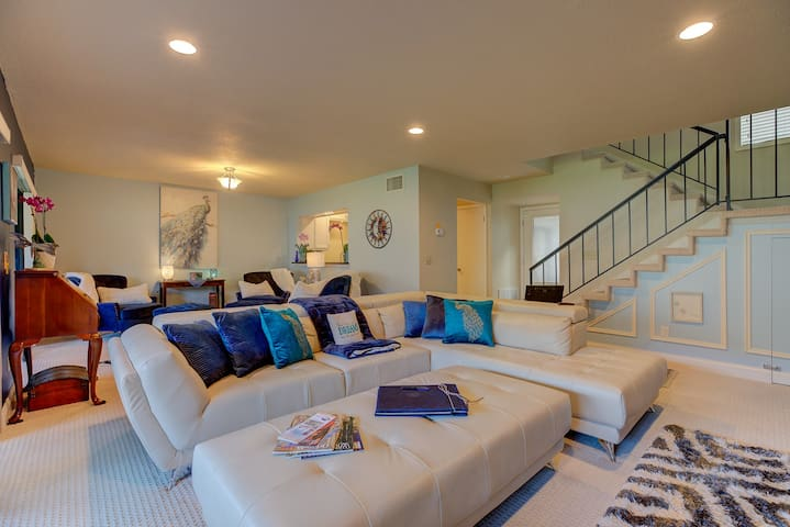 *Blue Serenity* your sojourn close to Winter Park!