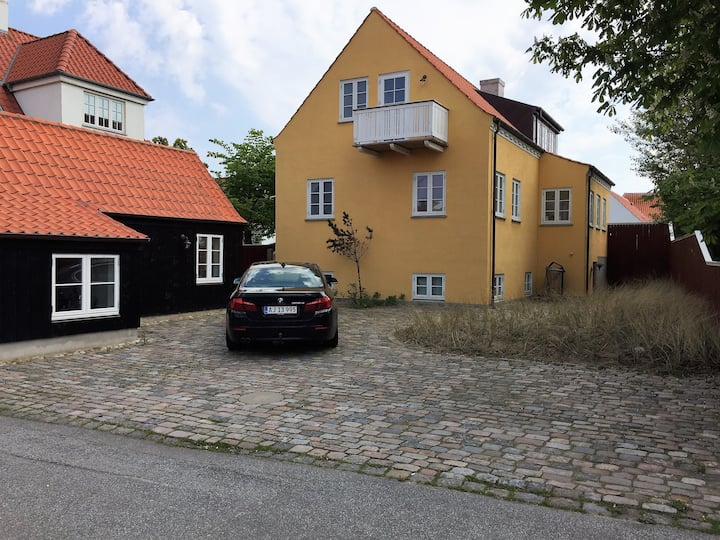 Lejlighed i Skagen centralt belliggende i Østerby