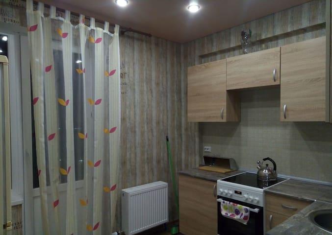 Kolorit Apartments