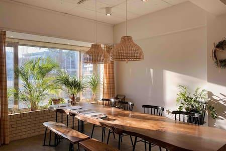 Enjoy Jeonju Hot Place, Designer House [week;and ]