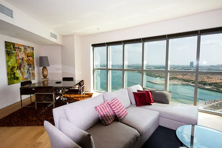 Luxurious 2 BR Apartment in Top Location