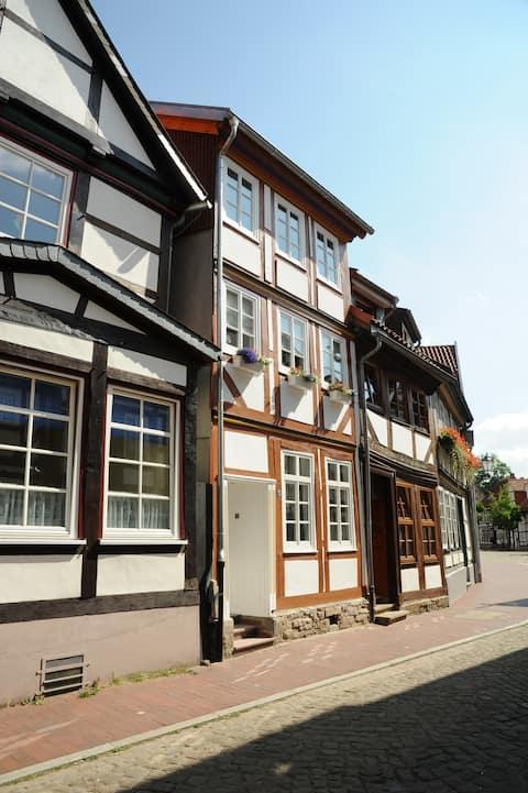 Komfortables, modernes Ferienhaus in der Altstadt