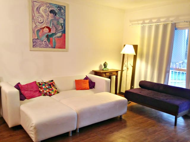 Promotion! Big and near beaches! - Rio de Janeiro - Apartment