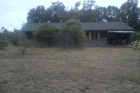 Narumoro Tigithi Estate Hse D