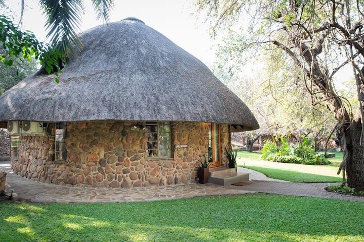 Blyde River Wilderness Lodge - Owl House