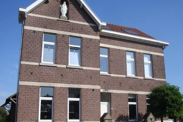 't Klooster in Kotem aan de Maas