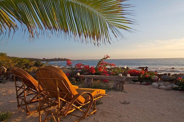 Beach & Surf - CASA PORVENIR COMPOUND by the Sea