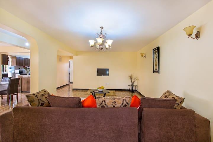 Chestnut Homes Kenya (Apartment )