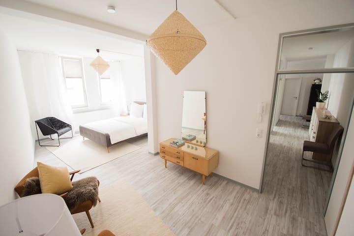 Im Herzen der historischen Altstadt - 117 m² Suite