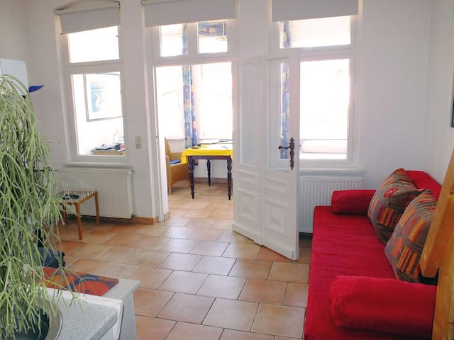 """Villa """"Mutabor"""", Appartement 12"""