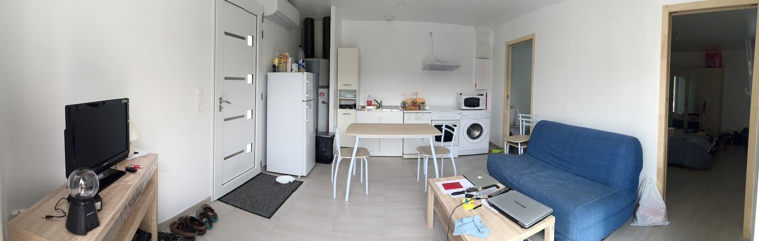 LOCATION NEUVE - Croix-Chapeau - Apartment