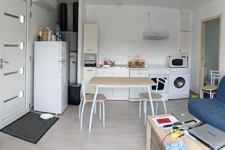 LOCATION NEUVE - Appartement