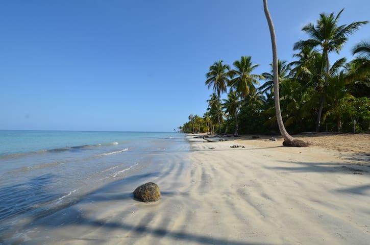 Casitas Punta Bonita Nr. 5