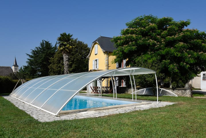 Maison Lassalle