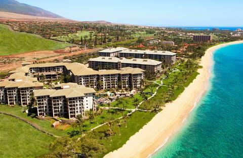 Westin Kaanapali Ocean Resort Villas North Studio
