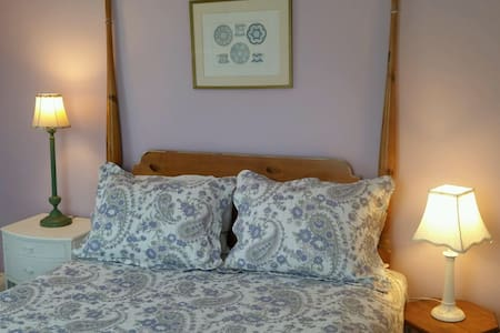 The Wildflower - New Shoreham - Bed & Breakfast