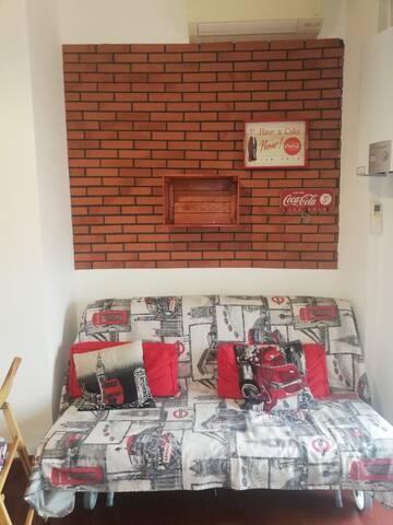 Grazioso appartamento alle porte di Milano