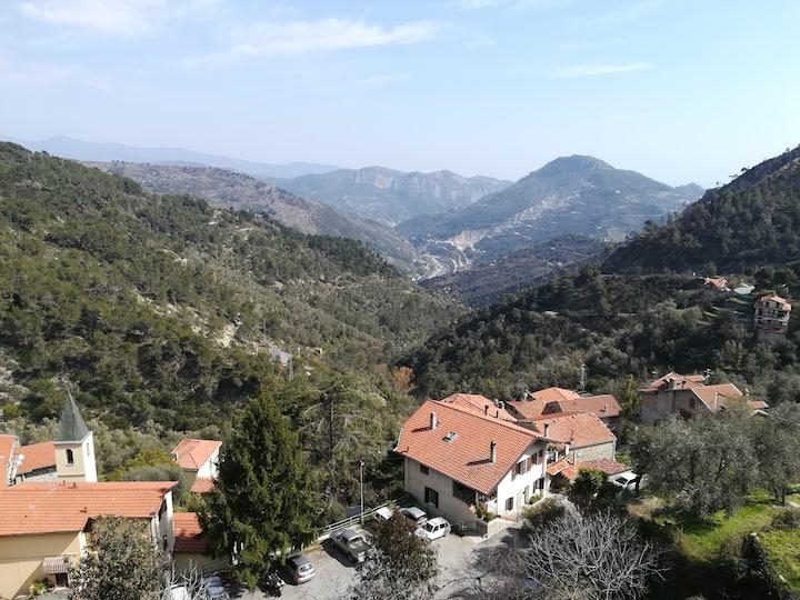 Appartamento Villatella Green Mountain & Blue Sea