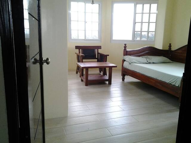 Fully furnished room. - Baguio - Bed & Breakfast