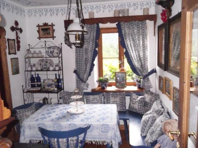 Paola's Country Home - Vanoi Primiero Trentino